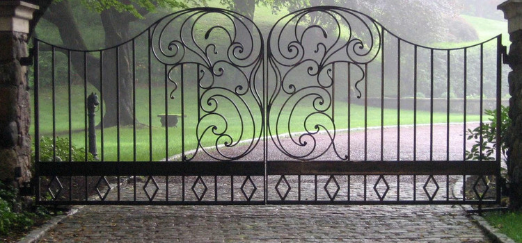 Full tri state iron gate 03c
