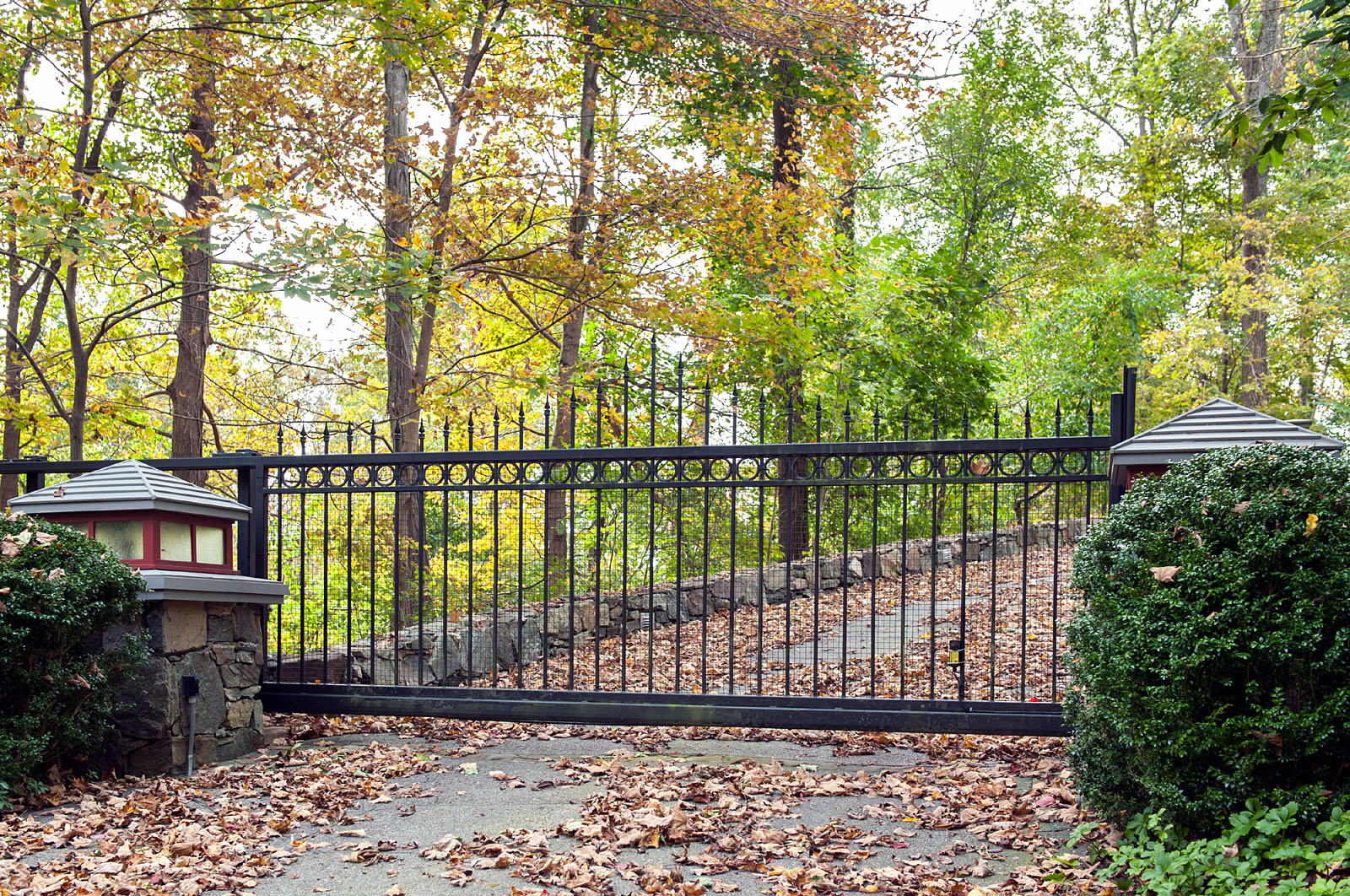 Wildlife Deterrents for Your Driveway Gate   Tri State Gate Blog